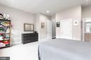 Ensuite Bedroom #2, 10' Ceilings, Upper Level 2 - 44665 BRUSHTON TER, ASHBURN