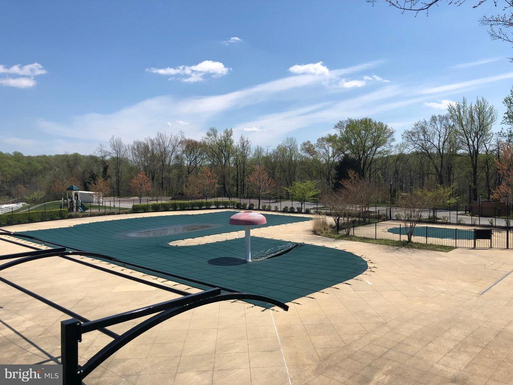 Outdoor Pools - Commuinity - 11504 PEGASUS CT, UPPER MARLBORO