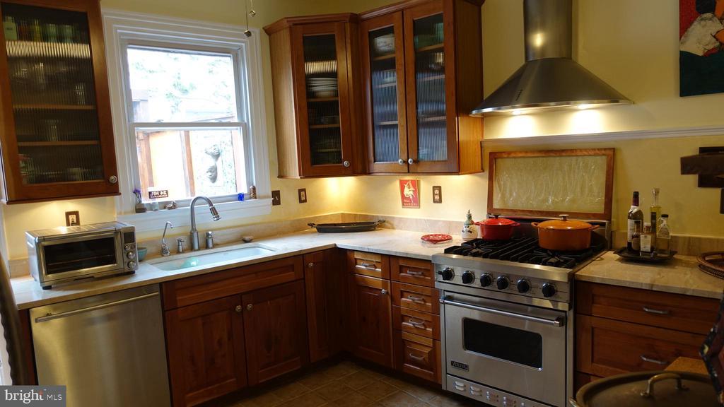 The bountiful productive kitchen - 900 SOUTH CAROLINA AVE SE, WASHINGTON
