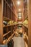880 bottle, temp controlled wine cellar. - 47652 PAULSEN SQ, POTOMAC FALLS
