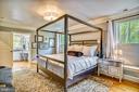 Master Bedroom - 27 E MASONIC VIEW AVE, ALEXANDRIA