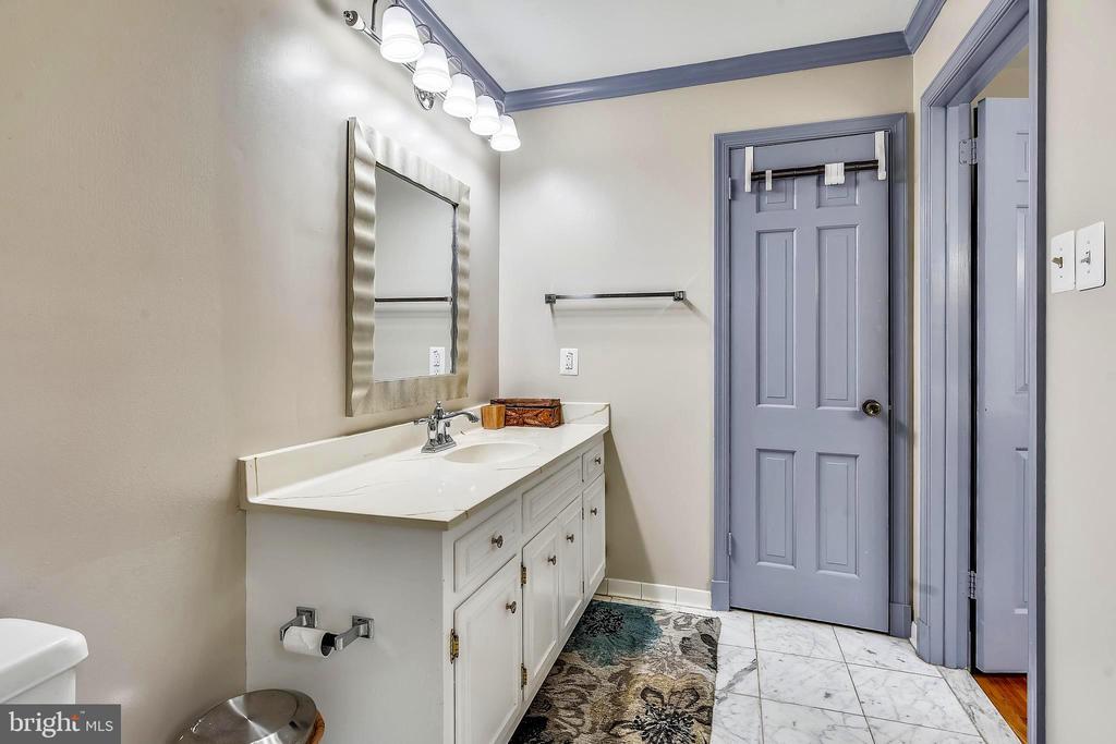 Master Bath - 14660 SENECA RD, DARNESTOWN