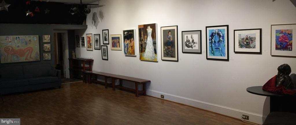 A gallery showing of the popular Corner Store - 900 SOUTH CAROLINA AVE SE, WASHINGTON