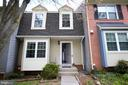 Front exterior - 19145 GROTTO LN, GERMANTOWN