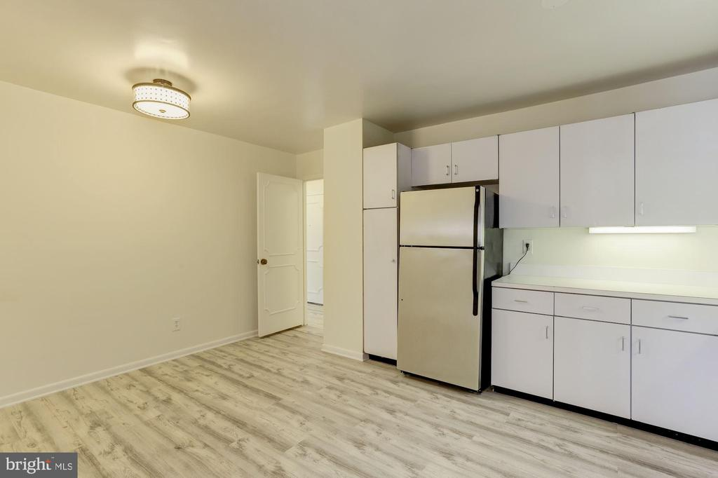 Kitchen Table Space - 4620 N PARK AVE #1005E, CHEVY CHASE
