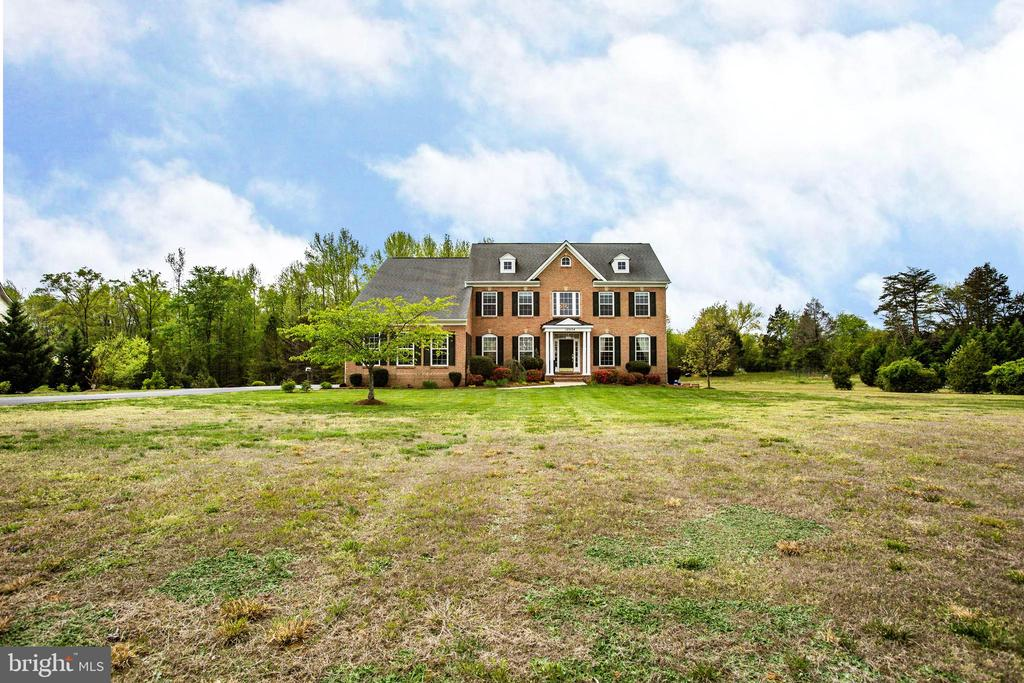 - 12504 SINGLE OAK RD, FREDERICKSBURG