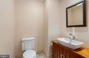 Powder Room - 2425 L ST NW #240, WASHINGTON