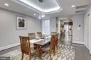 Dining Room - 229 E ST NE, WASHINGTON