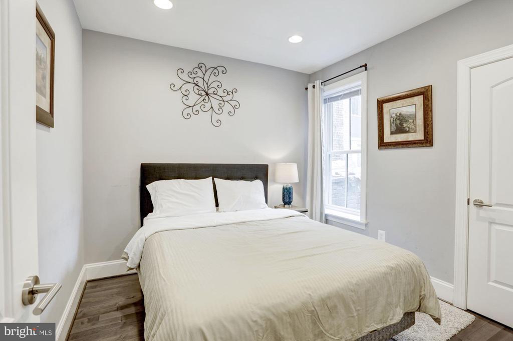 Bedroom 2 - 229 E ST NE, WASHINGTON