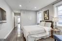 Master Bedroom - 229 E ST NE, WASHINGTON