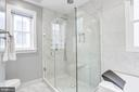 Master Bathroom - 229 E ST NE, WASHINGTON