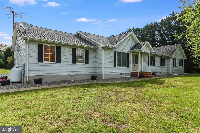 Single Family Homes für Verkauf beim Cordova, Maryland 21625 Vereinigte Staaten