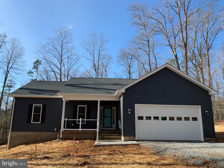Single Family Homes 為 出售 在 Rochelle, 弗吉尼亞州 22738 美國