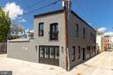 Brand New Carriage House Renovation - 17 FREDERICK DOUGLASS CT NE, WASHINGTON