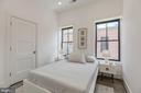Third Bedroom - 17 FREDERICK DOUGLASS CT NE, WASHINGTON