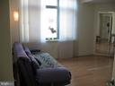 2nd Bedroom - very good size - 1117 10TH ST NW #504, WASHINGTON