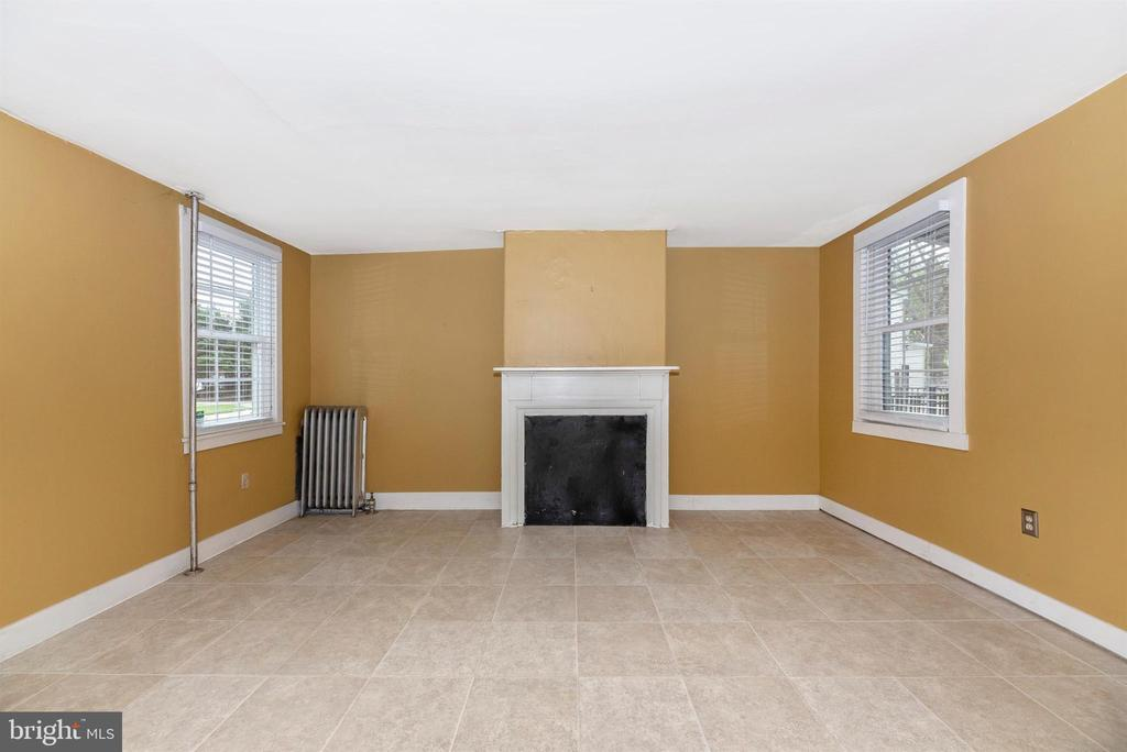 Living Room - 116 S JEFFERSON ST, FREDERICK