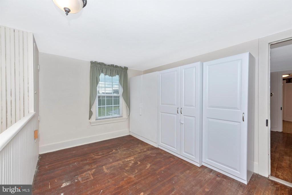 Bedroom 3 - 116 S JEFFERSON ST, FREDERICK