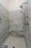 Large shower in master bath - 2700 BEECHWOOD PL, ARLINGTON