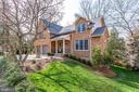True quality all brick home on a 10,891 sq ft lot - 2700 BEECHWOOD PL, ARLINGTON