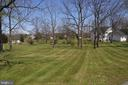 Lots of trees equal exceptional privacy. - 162 NOEL, MARTINSBURG