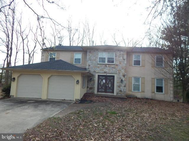 Property 为 销售 在 Sewell, 新泽西州 08080 美国