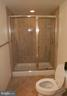 Master BathRm - shower - another unit in 04 stack - 1117 10TH ST NW #504, WASHINGTON