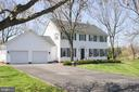 Lovely colonial on a breathtaking lot. - 162 NOEL, MARTINSBURG