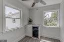 Master Bedroom Sitting Room - 3701 SOUTH DAKOTA AVE NE, WASHINGTON