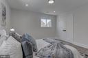 Bedroom - 3701 SOUTH DAKOTA AVE NE, WASHINGTON