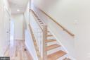 Stairway to Heaven .. - 3160 VIRGINIA BLUEBELL CT, FAIRFAX