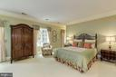 Upper Level - Bedroom #3 - 11517 HIGHLAND FARM RD, POTOMAC