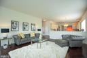 Family Room - 11504 PEGASUS CT, UPPER MARLBORO