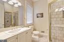 Full Bath - 24 BRETT MANOR CT, COCKEYSVILLE