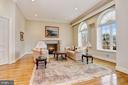 Formal Living Room - 24 BRETT MANOR CT, COCKEYSVILLE