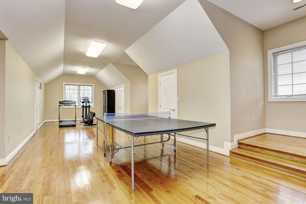 Exercise Room | Game Room - 24 BRETT MANOR CT, COCKEYSVILLE