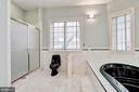 En Suite Bath - 24 BRETT MANOR CT, COCKEYSVILLE