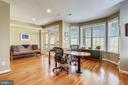 More High Ceilings and abundance of Natural Light! - 1911 LOGAN MANOR DR, RESTON
