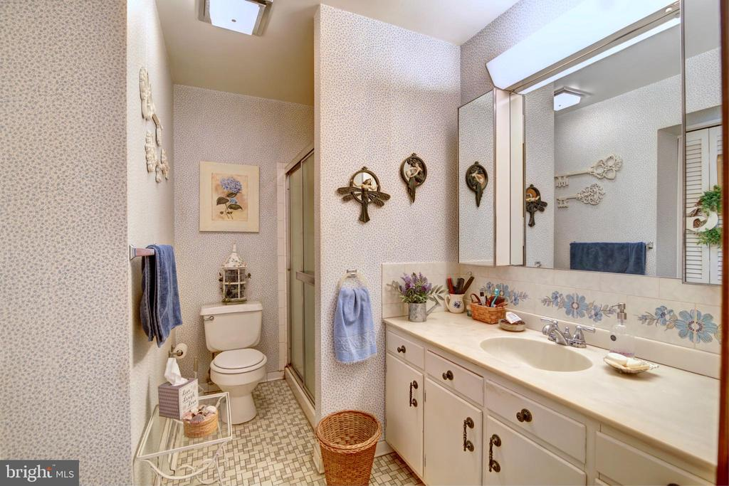 Master Bath - 14460 MILLTOWN RD, LOVETTSVILLE
