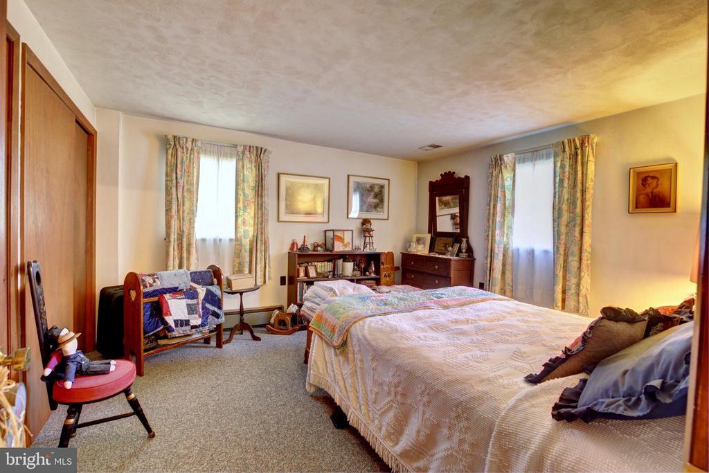 Bedroom 4 - 14460 MILLTOWN RD, LOVETTSVILLE
