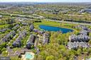 Walk to Clubhouse, Pool, Paths, Pond,&  W&OD Trail - 1911 LOGAN MANOR DR, RESTON