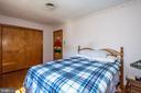 Main House Bedroom 1 - 12011-A KEYMAR RD, KEYMAR