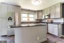 Kitchen - 4622 CLAYTON RD, WALDORF