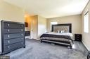 Master Bedroom - 4622 CLAYTON RD, WALDORF