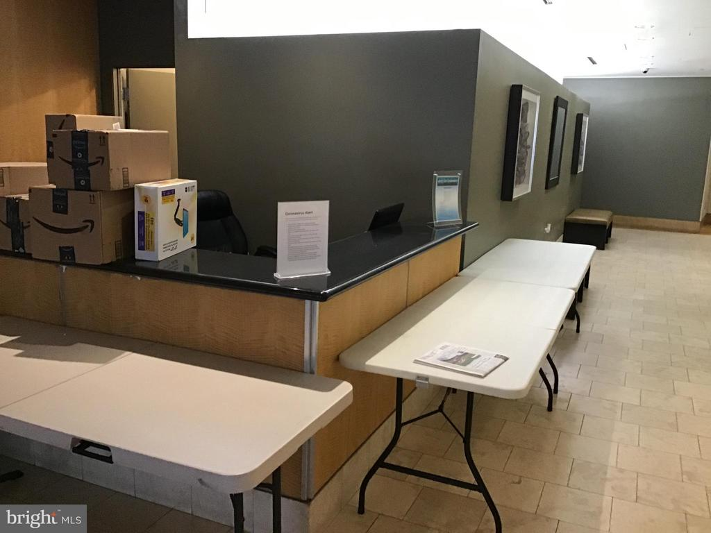Additional tables for current shelter in place - 1117 10TH ST NW #504, WASHINGTON
