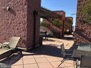 Roof deck - 1117 10TH ST NW #504, WASHINGTON
