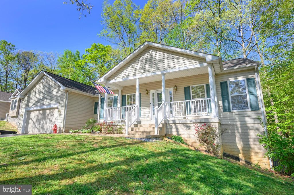 Thank you for stopping by! - 412 BIRDIE RD, LOCUST GROVE