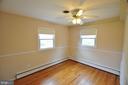 Bedroom #2 - 4311 WENDY CT, MONROVIA