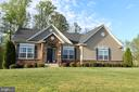 Welcome to your New Home! - 35 DONOVAN LN, STAFFORD
