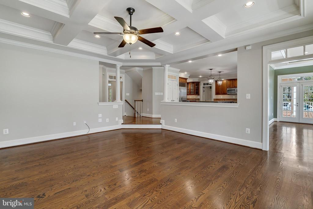 Family Room - 24020 LACEYS TAVERN CT, ALDIE